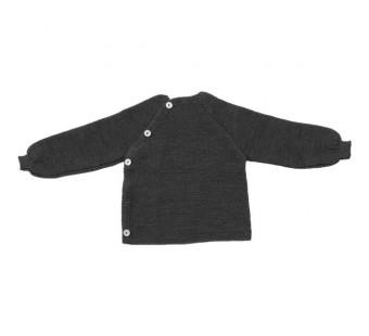 Reiff woolen vest Fels