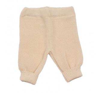 Reiff woolen pants natur