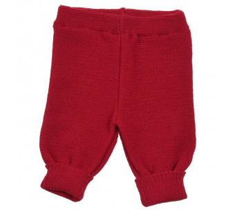 Reiff wollen broekje rood