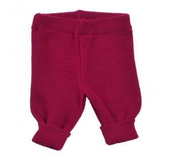 Reiff woolen pants beere