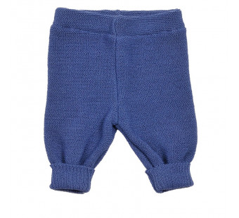 Reiff woolen pants ozean