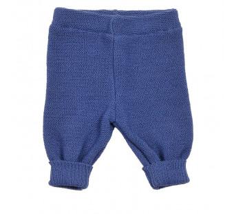 Reiff wollen broekje blauw