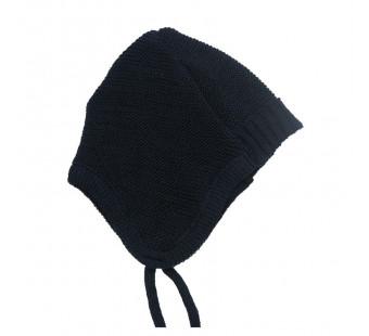 Reiff  woolen hat navy