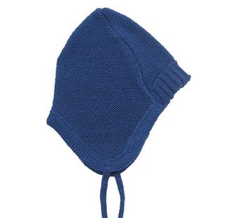 Reiff  woolen hat ozean