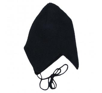 Reiff  merino woolen hat navy