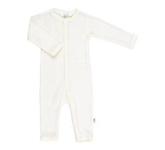 Joha wol zijde jumpsuit naturel (35518)