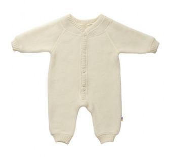 Joha merino woolfleece jumpsuit natural (37971)