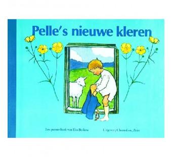 Pelle's nieuwe kleren (Elsa Beskow)