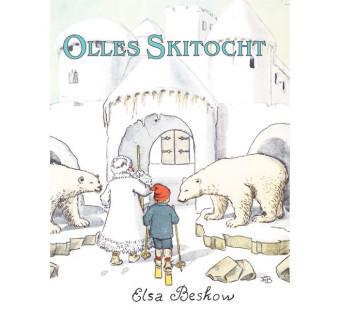 Olle's skitocht (Elsa Beskow)