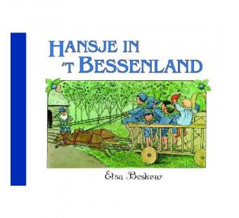 Hansje in t Bessenland (mini)