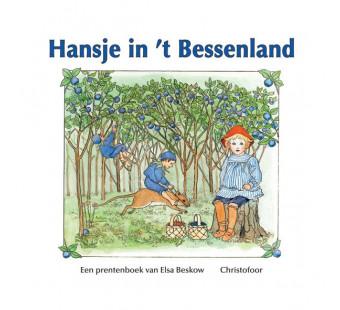 Hansje in t Bessenland