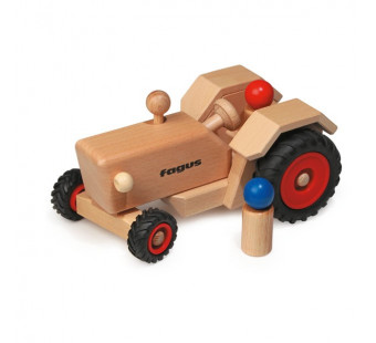 Fagus Tractor classic (10.21)