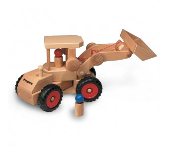 Fagus Wheel loader (10.47)