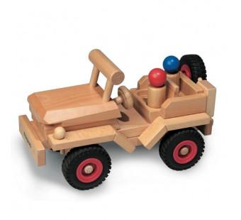 Fagus Jeep (10.75)