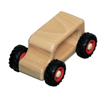 Fagus houten oldtimer (11.03)