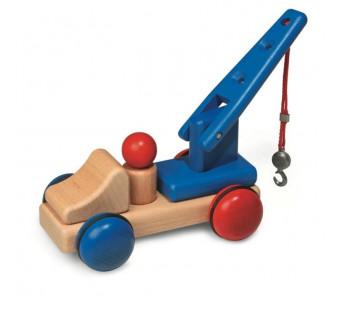 Fagus mini tow truck (12.03)