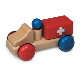Fagus mini ambulance (12.04)