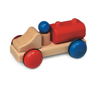 Fagus mini skip truck  (12.06)