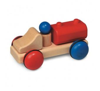 Fagus mini tankwagen (12.06)