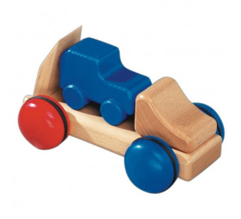 Fagus mini car transporter (12.07)