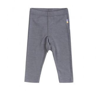 Joha wol/zijde broekje grijs (23984)