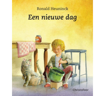 A new day ( Ronald Heuninck)