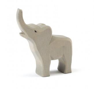 Ostheimer kleine trompetterende olifant (20422)