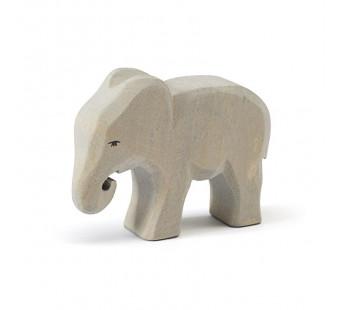 Ostheimer small eating elephant (20423)