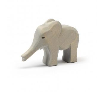 Ostheimer kleine olifant met gestrekte slurf (20424)