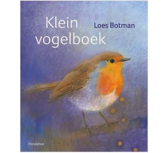Klein vogelboek (Loes Botman)