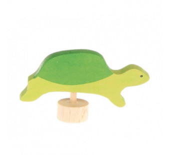 Grimms decorative figure turtle (3870)
