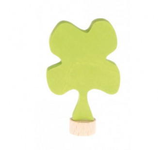 Grimms  traditional figurine clover (3990)