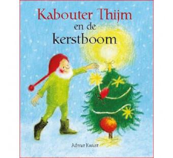 Kabouter Thijm en de kerstboom (Admar Kwant)