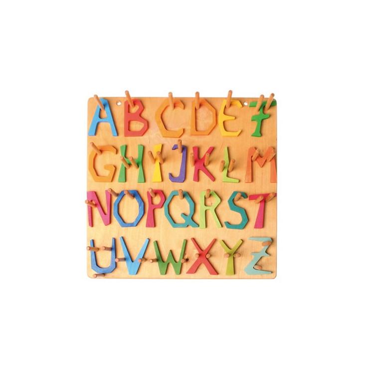 Grimms alfabet