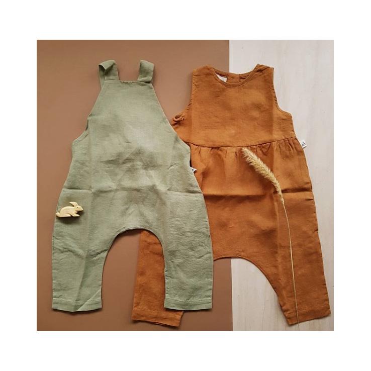 Jumpsuits en onesies