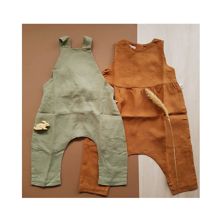Playsuits, jumpsuits summersuits and dresses