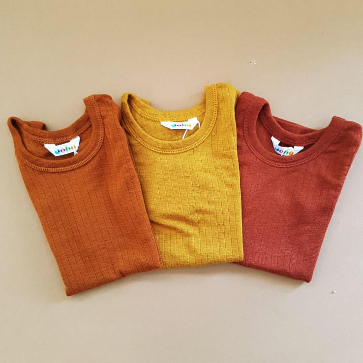 Hemden en ondergoed