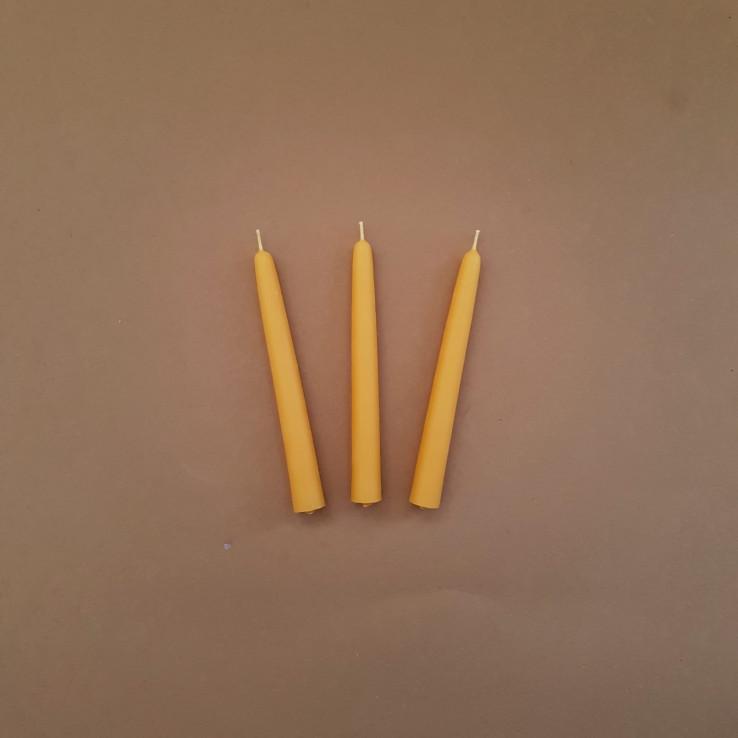 kaarsen voor de jaarring
