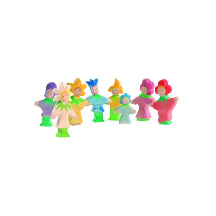 Ostheimer Flower children